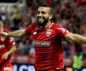Lens rue Vachoux blunders as Dijon preserve Ligue 1 status. Goal