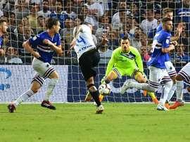 L'Inter reprend des couleurs. Goal