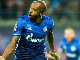 Naldo pourrait revenir après plus de neuf ans d'absence en sélection. Goal