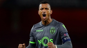 Nani joins MLS side Orlando