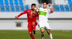 Naoufel Khacef à Bordeaux jeudi ? Goal