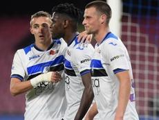 Atalanta da Champions: super accoglienza dei tifosi a Bergamo. Goal