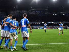 Napoli con l'Udinese è vietato sbagliare: ultimo treno per gli azzurri