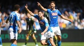 Roma-Napoli per un posto in Champions: è la sfida di Manolas