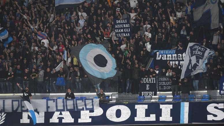 Polemica dei tifosi del Napoli. Goal