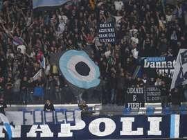 Napoli, 5 anni di Daspo a un tifoso: aveva aggredito uno steward