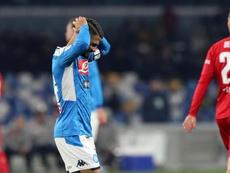 Marocchi offre la soluzione al Napoli. Goal