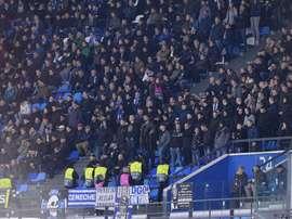 Dal Belgio accuse ai tifosi del Napoli: attaccati con asce e martelli