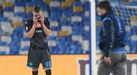 Napoli sconfitto, Gattuso toglie il giorno di riposo: la squadra si allenerà domani