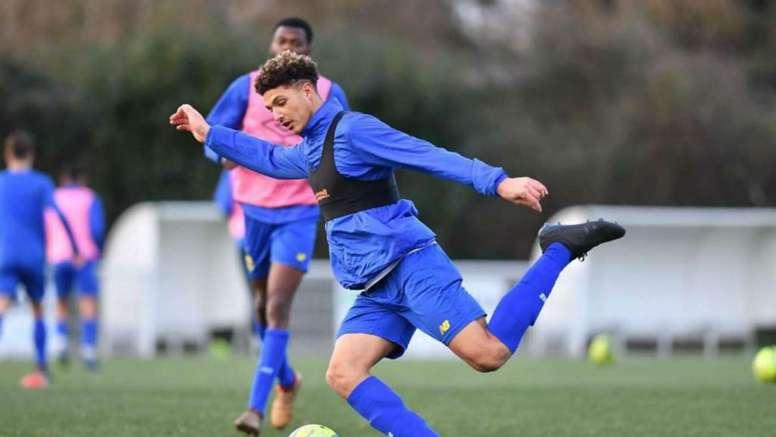 FC Nantes : l'enjeu Nathan Gassama. Goal