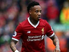 Clyne has returned to full training after a lengthy absence. GOAL