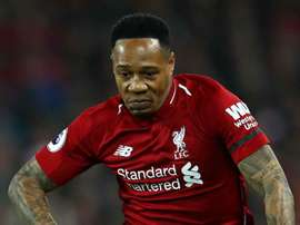 Injury woes have forced Clyne to leave Anfield for regular football. GOAL
