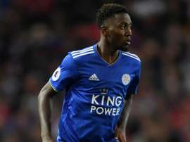 Ndidi is staying in the east Midlands. GOAL