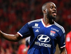 Lyon think the offers for Ndombele are too low. GOAL