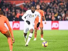 Ndombele può essere un nuovo Pogba. Goal
