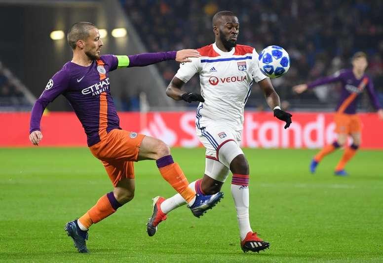 Ndombélé est dans le viseur parisien. Goal