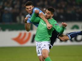 Maupay quitte la Ligue 1. Goal