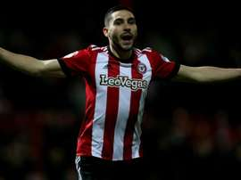 Brentford recorded the victory. GOAL