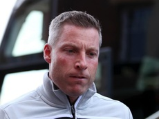 Harris steps down as Millwall boss. GOAL