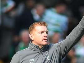 Celtic will have to go through qualifying to reach the Champions League. GOAL
