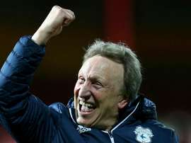 Warnock's Cardiff move closer to promotion. GOAL