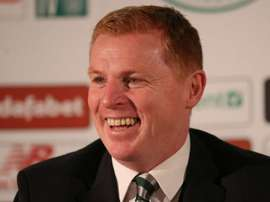 Neil Lennon cancelled holiday plans to take over as Celtic boss. GOAL
