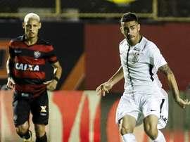 Gabriel terá nova sequência com lesão de Ralf.Goal