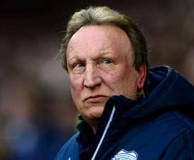 Report: Millwall 1 Cardiff City 1. Goal