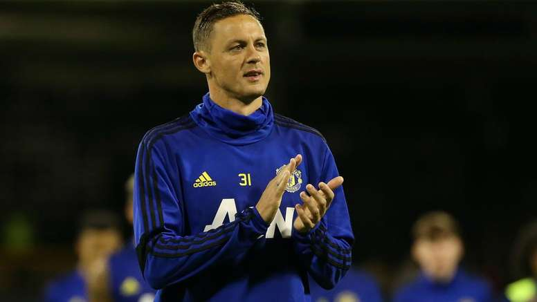 Matic set to return for Man Utd against AZ but Pogba remains out
