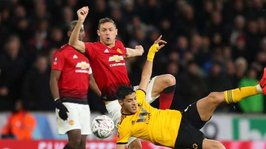 Nemanja Matic still believes Ole Gunnar Solskjaer will become permanent manager. GOAL