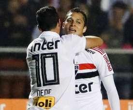 São Paulo 3 x 1 Corinthians: Tricolor joga melhor, vence clássico e segue na cola do Fla