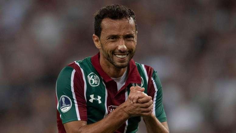 Prováveis escalações de Goiás e Fluminense. Goal