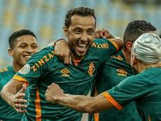 Fluminense de Odair rebate críticas e abre leque de opções no ataque. Goal
