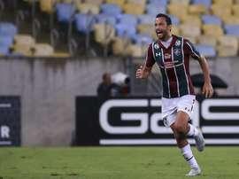 Nenê iguala, em 2020, o seu primeiro ano de Vasco. Goal