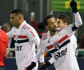 Nenê Frankfurt São Paulo Florida Cup.