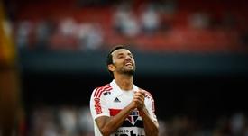 Nenê se despede do São Paulo e deve ser anunciado pelo Flu. Goal