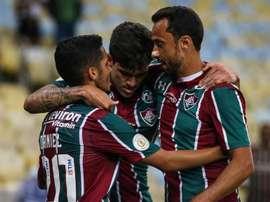 Fluminense encara realidade alternativa em jogo diante do Corinthians