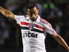 O Fluminense quer Nenê. Goal