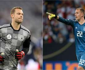 Matthaus thinks that the time has come for Marc-Andre ter Stegen. GOAL