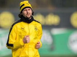 Subotic quitte l'Allemagne définitivement. Goal