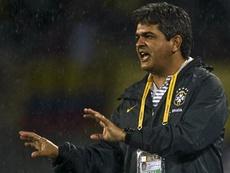 Ney Franco volta ao Cruzeiro após 16 anos. EFE