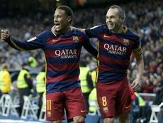 Neymar would be great Barca buy. GOAL