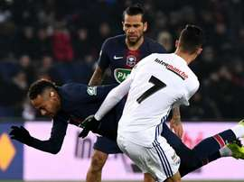 He must not come and cry after – Goncalves unapologetic over Neymar injury