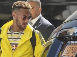 Neymar será a referência técnica no novo ciclo até o Catar. Goal