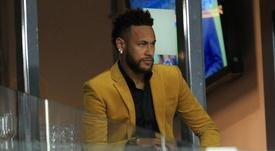 Les premiers mots de l'entretien de Neymar ont filtré. Goal