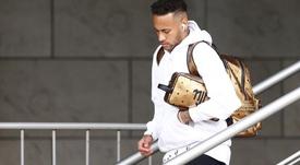 Site: por 'resgate de imagem', Brasil pode poupar Neymar de próximos amistosos