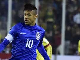 Copa América: qual é o histórico de Neymar na competição?