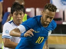 AO VIVO: Brasil 5 x 0 El Salvador: Equipe de Tite joga bem e vence novo amistoso