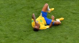 Neymar vem sendo duramente criticado por seu comportamento no Mundial. Goal