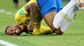 Klopp defendeu Neymar das críticas. Goal